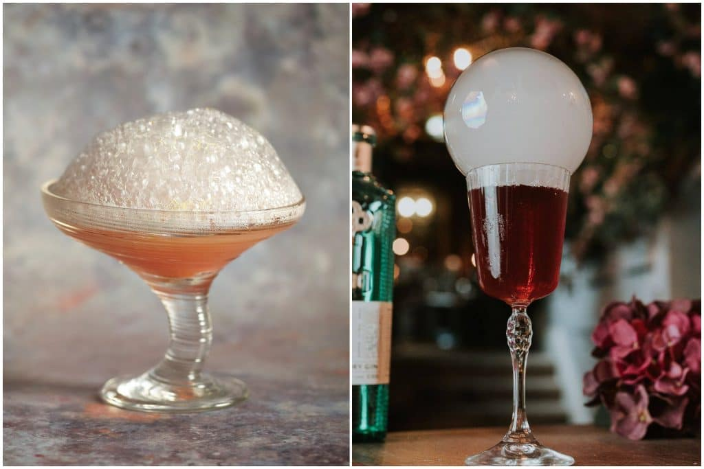 5 Creative Cocktails You Have To Try And Where To Find Them In Birmingham
