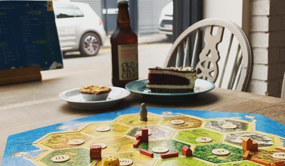 This Birmingham Board Game Café Is A Brilliant Spot For A Rainy Day • Meeple Mayhem