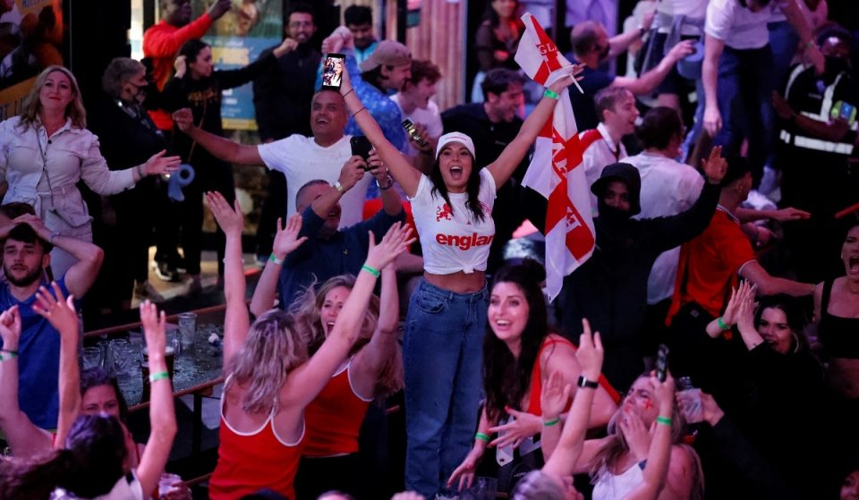 We Might Get An Extra Bank Holiday If England Win Euro 2020