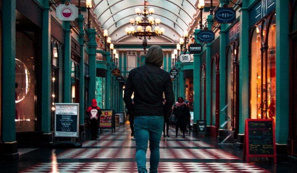 12 Places Along Birmingham's Great Western Arcade That Are Well Worth A Visit