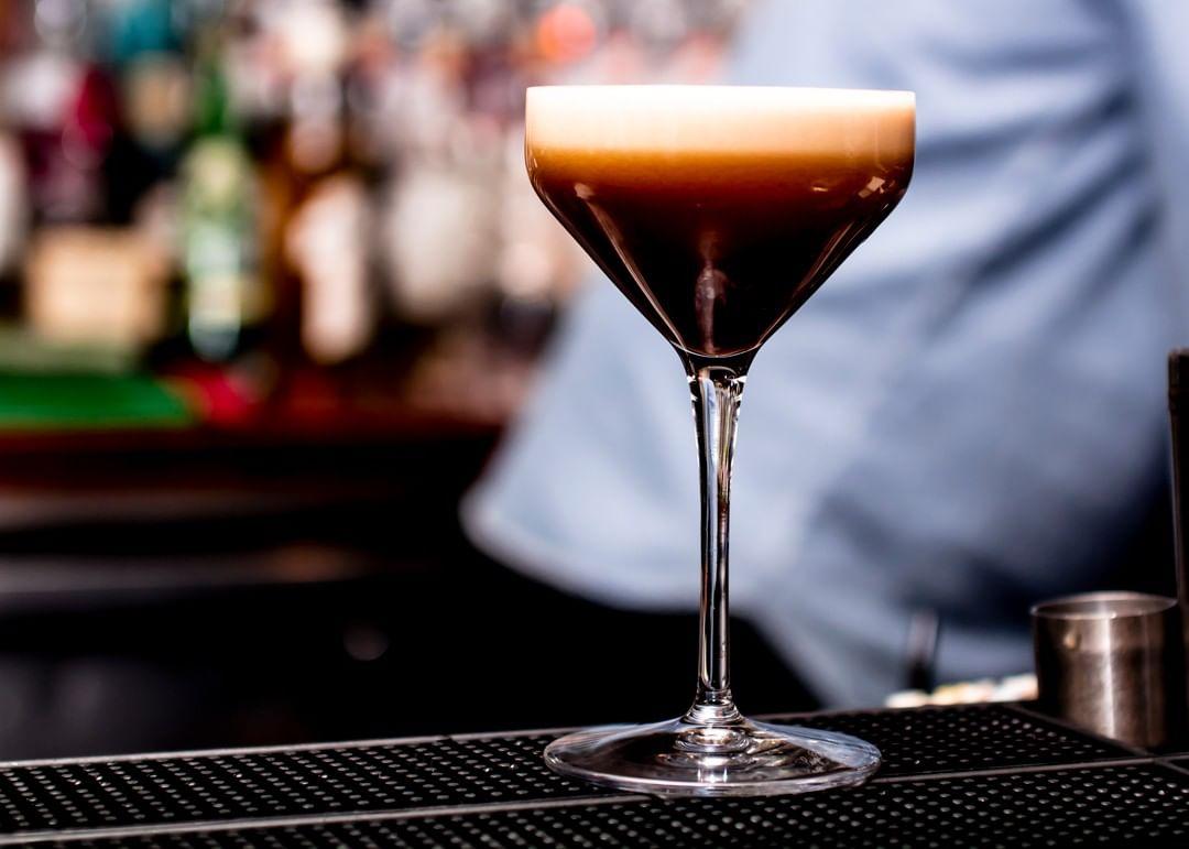 espresso martini gusto