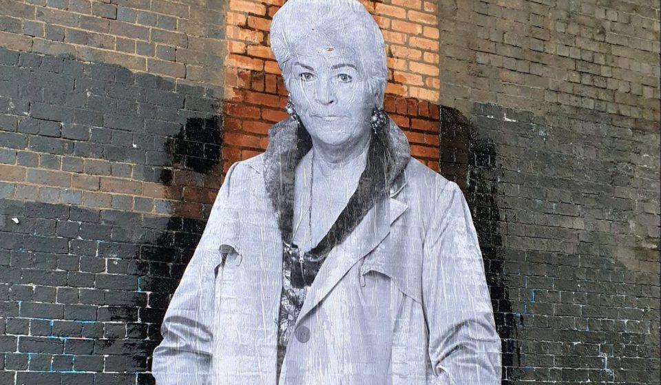 Birmingham Street Artist Foka Wolf Is Set To Show Unseen Works At Digbeth Pub Next Month