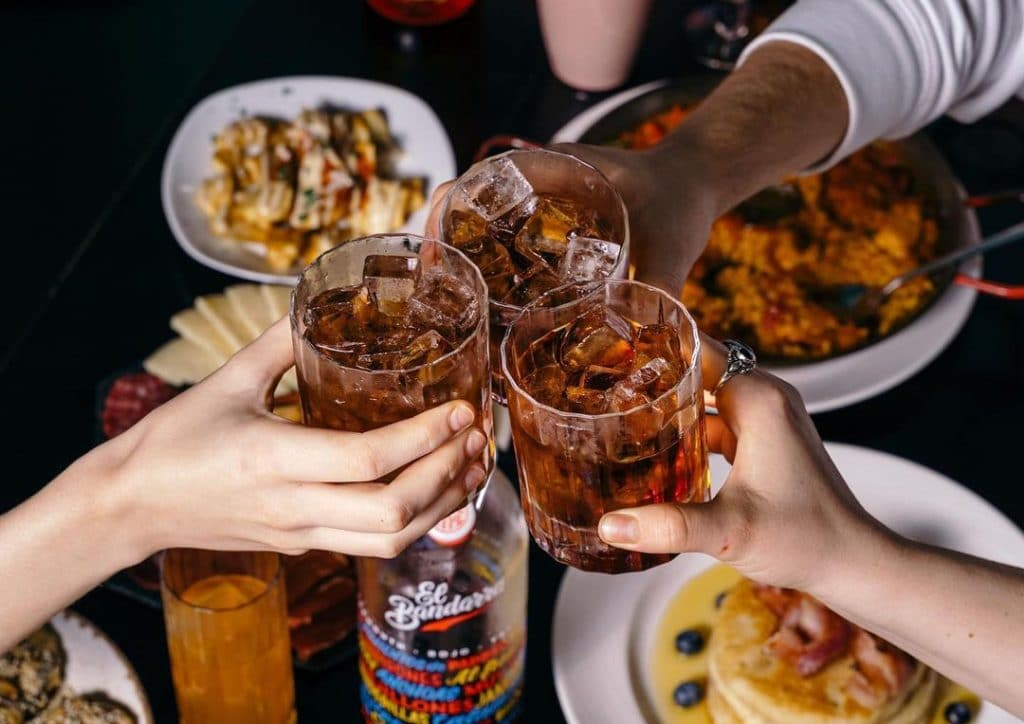 This Birmingham Cocktail Bar Is Hosting A Pornstar Martini Bottomless Brunch This Month