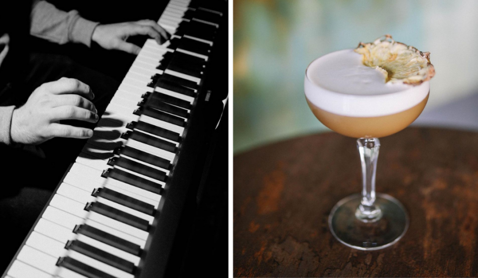 A Brand New Duelling Piano Bar Where You Pick The Music Is Coming To Birmingham