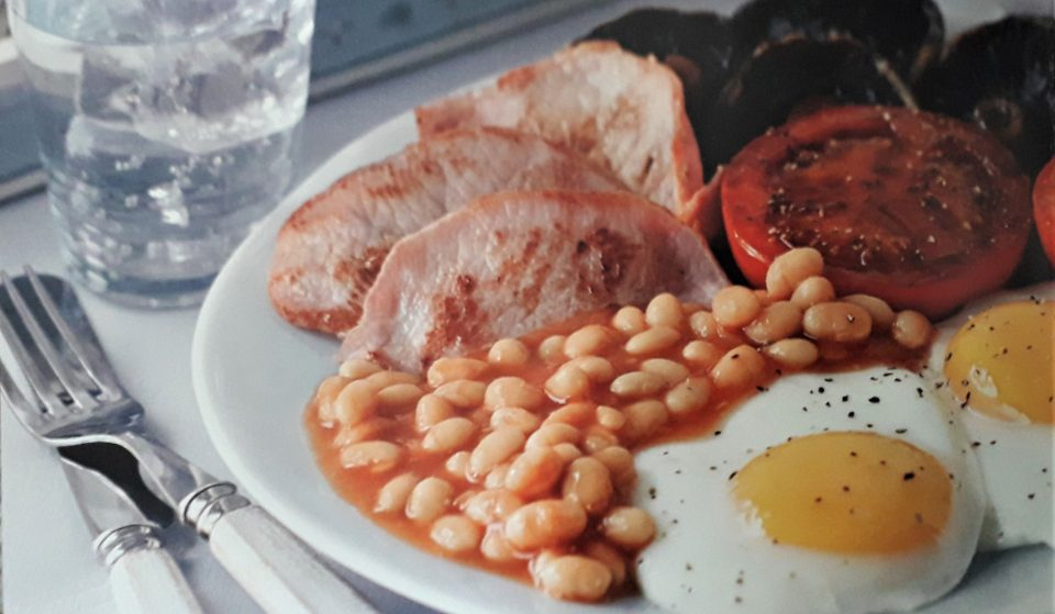 You Can Now Get Paid To Be A 'Full English Breakfast Taster' & It Sounds Like The Dream Job
