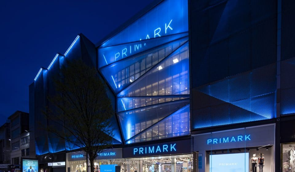 You Can Now Get A Trim At This New Barber Shop In Birmingham's Primark Store