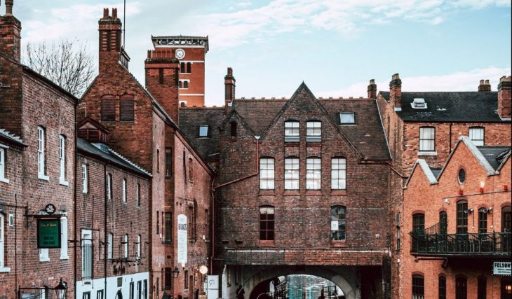 12 Sensational Things To Do In Birmingham This September