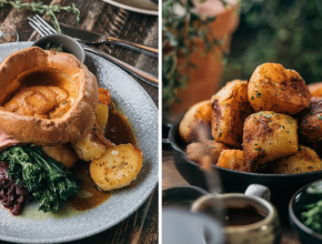You Can Now Get Paid To Test Sunday Roasts At This Birmingham Restaurant
