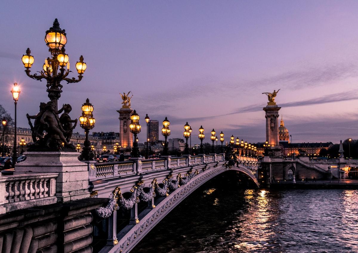 hilton bucket list destinations europe