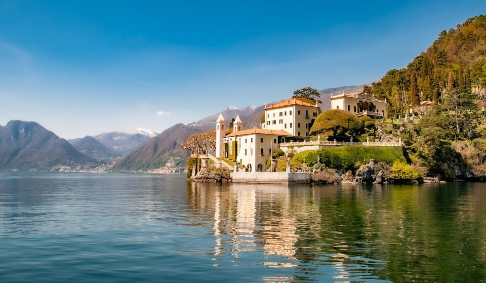 Our Top 'Bucket List' Destinations In Europe And Where To Stay While You're There