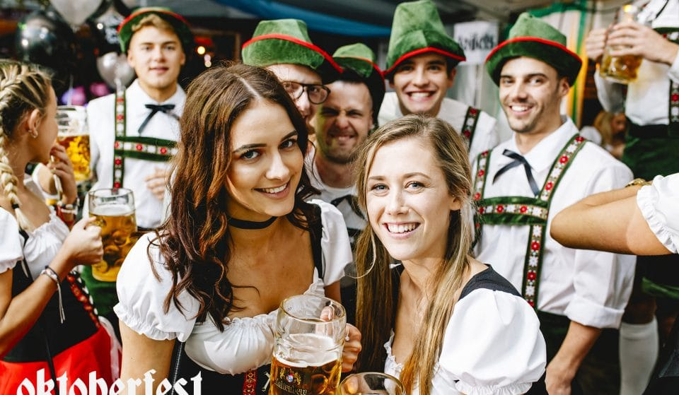 5 Birmingham Oktoberfest Celebrations For Beer, Bratwurst And A Boogie