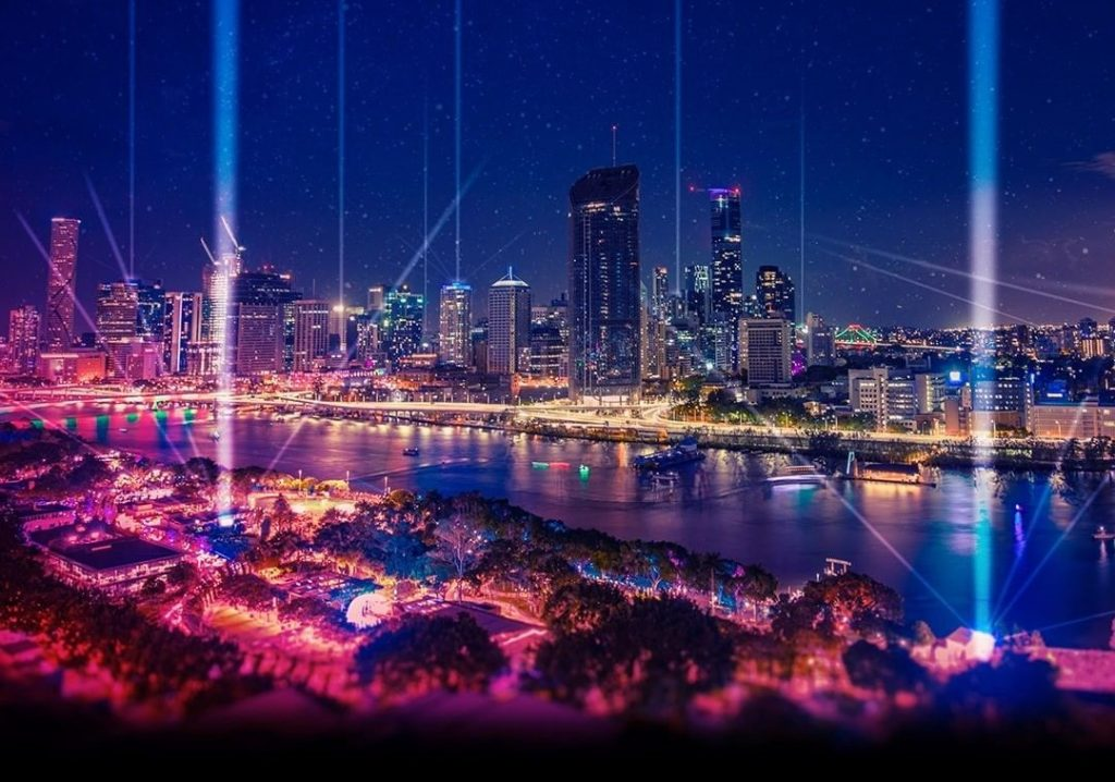 6 Free Events At This Years Brisbane Festival You Have To See
