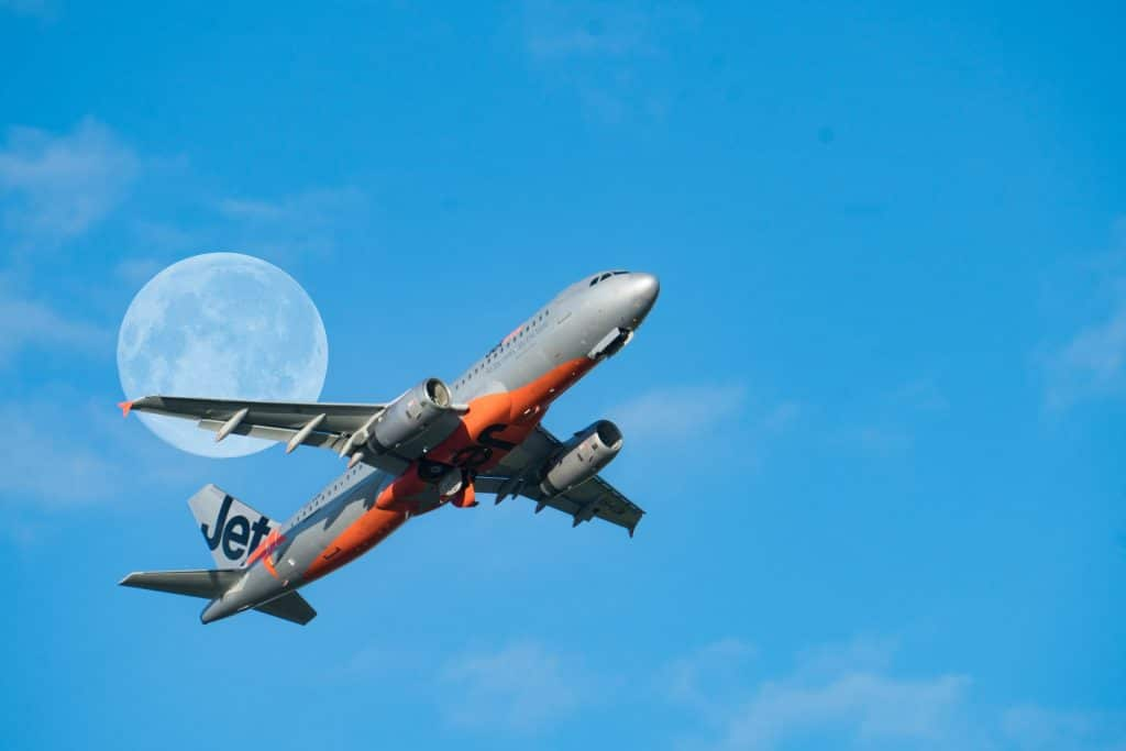 Jetstar Launches Tassie Border Sale With News That Some Restrictions Will Ease In Two Weeks