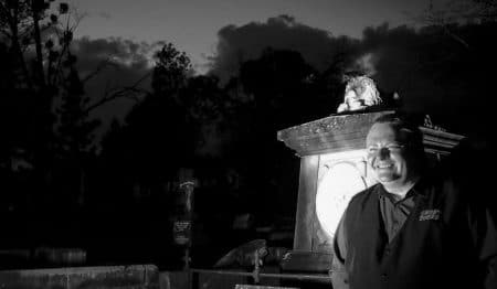 These Haunting Walking Tours Of Brisbane And Its Cemeteries Are Full Of Thrills And Chills