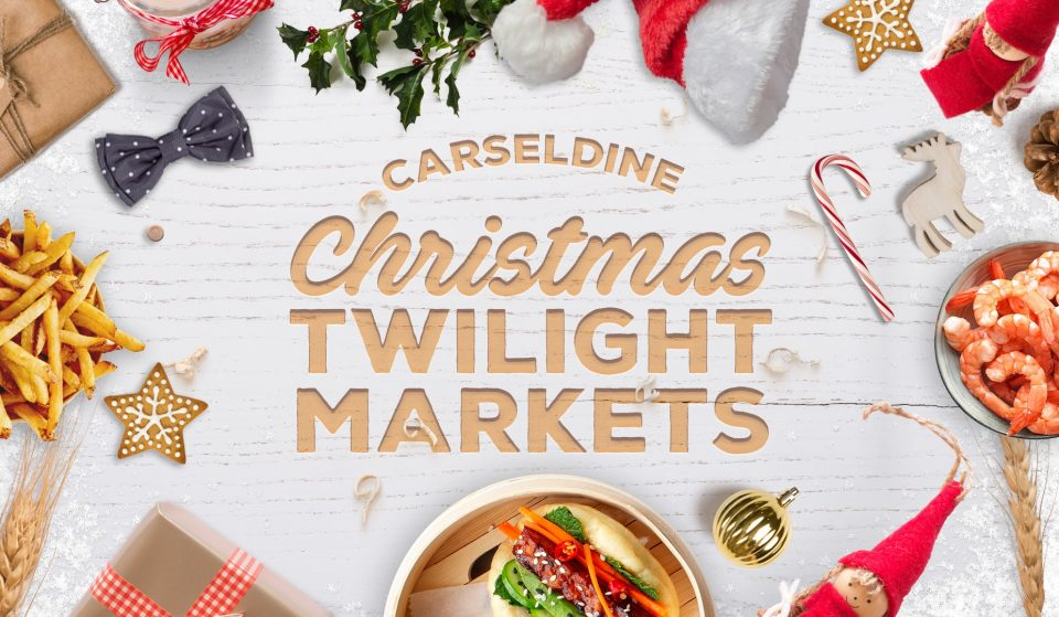 The Carseldine Christmas Twilight Markets Are Your Open-Air Christmas Shopping Destination