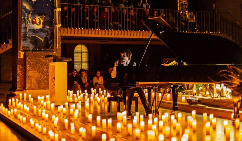 More Gorgeous Classical Concerts By Candlelight Are Coming To Brisbane