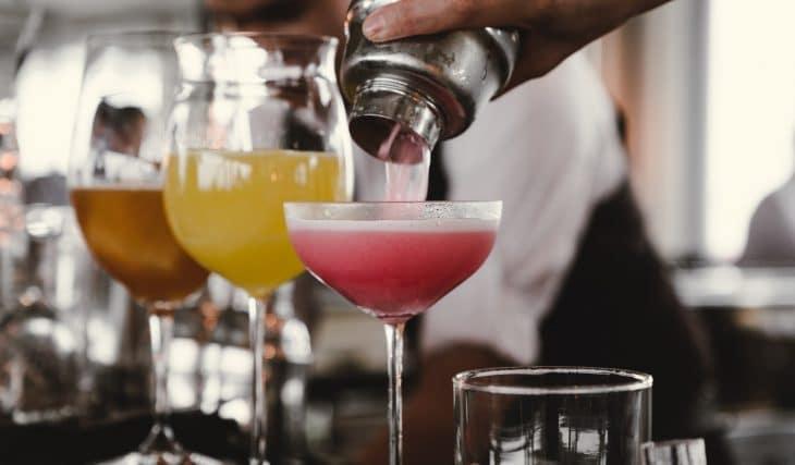 4 Cocktail Masterclasses That Serve To Impress