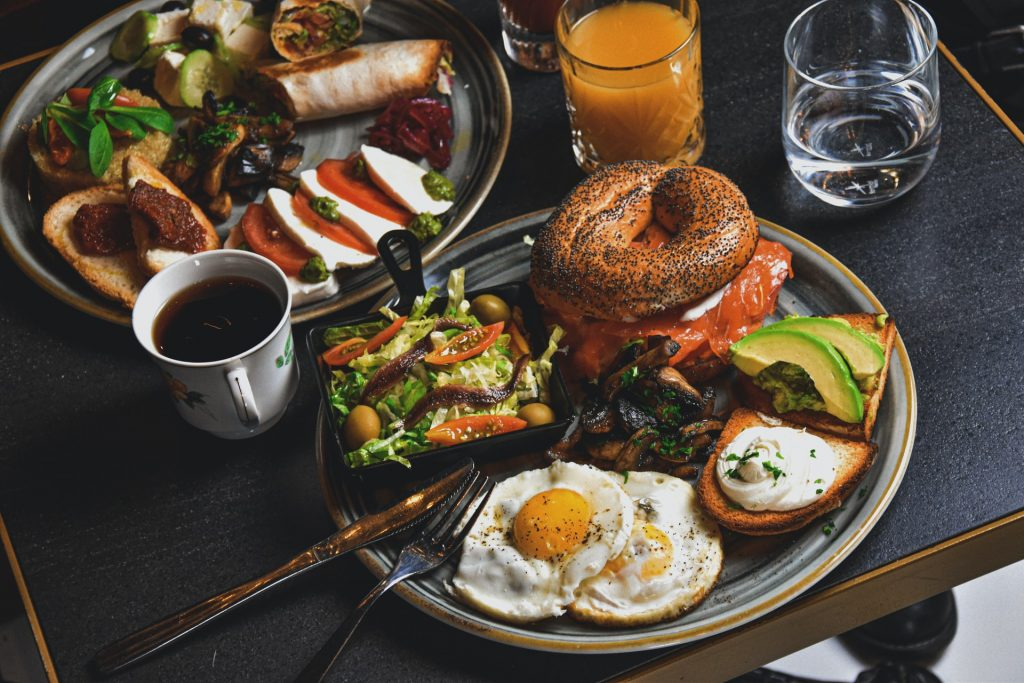 5 Bottomless Brunches In Brisbane Because You Deserve It