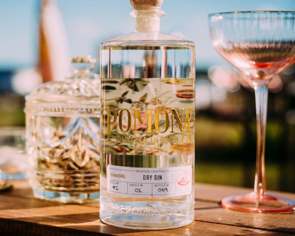This Sunshine Coast Gin Distillery Has Popped Up In Teneriffe, But Only For A Short Time