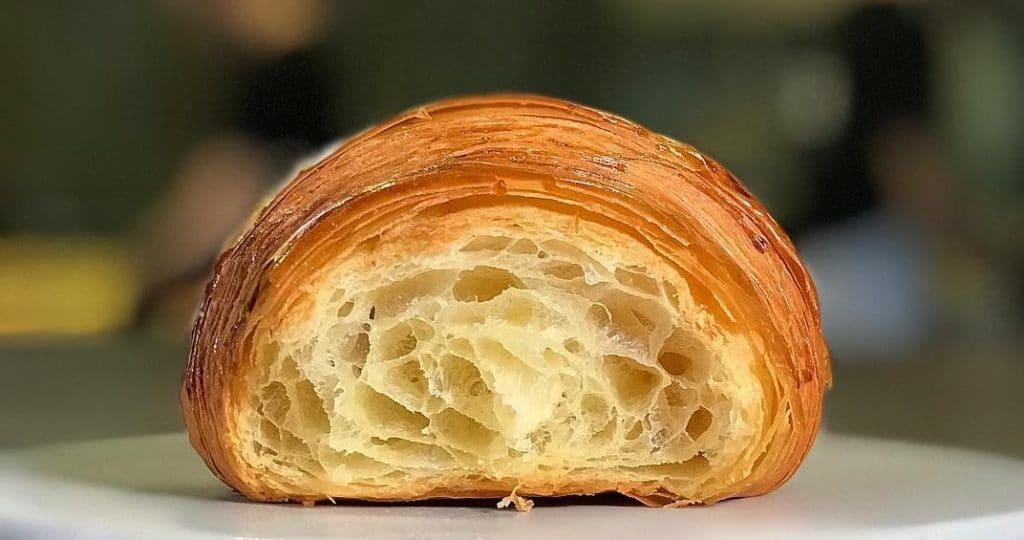 This World-Famous Croissanterie Is Now Open In South Brisbane · Lune Croissanterie
