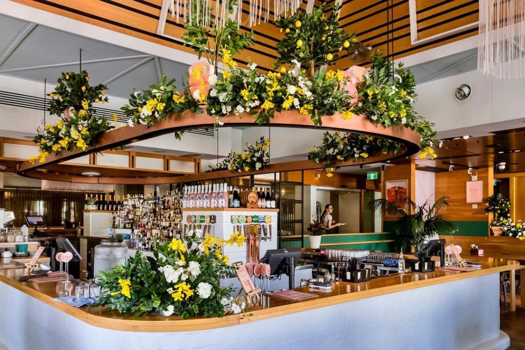 Celebrate The New Year With Half-Price Food And Drink At These Brisbane Venues