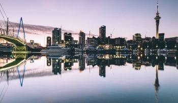 Australia Halts New Zealand Travel Bubble Due To Case Of New Covid-19 Variant