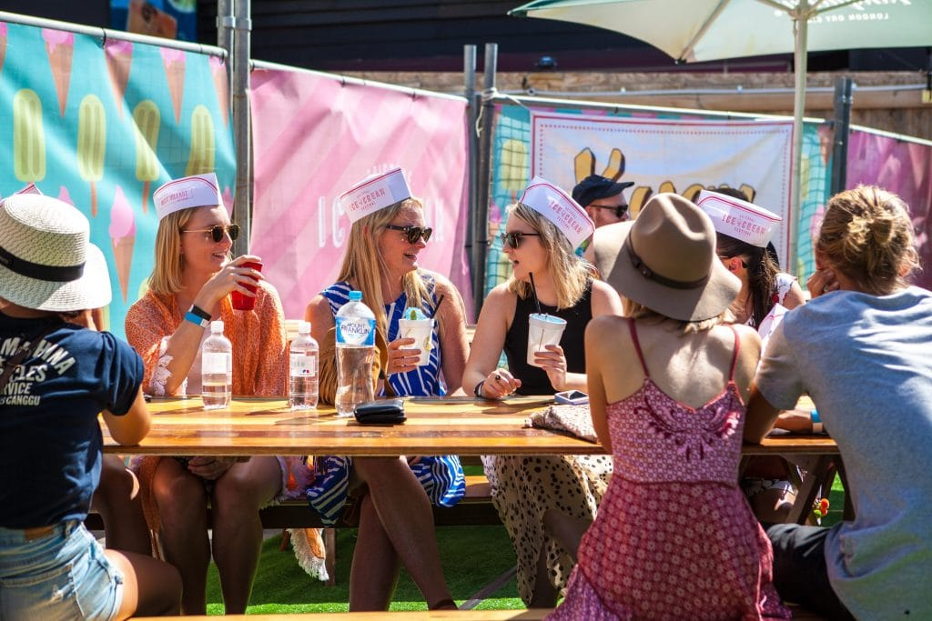 The Brisbane Ice Cream Festival Has New Dates And Will Release More (Free) Tickets