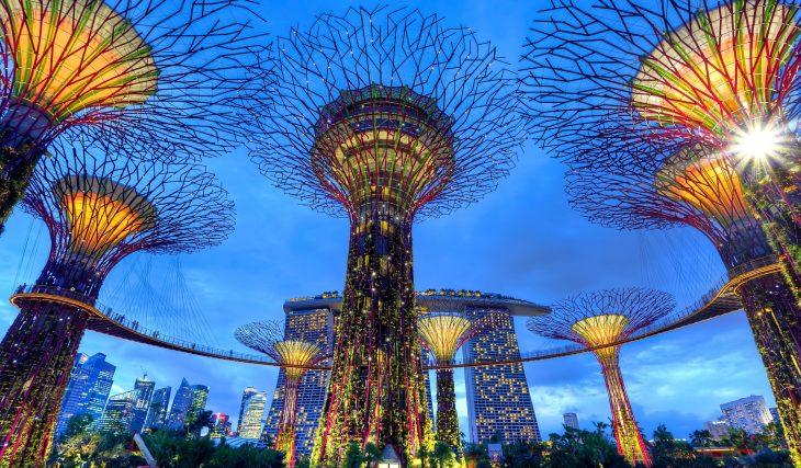 Australia-Singapore Travel Bubble To Be Established Within Next Week