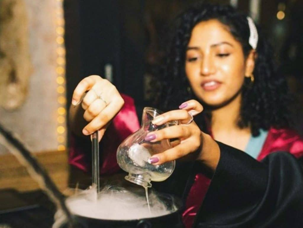 You Can Still Sign Up To A Very Special Potions Class At South Bank