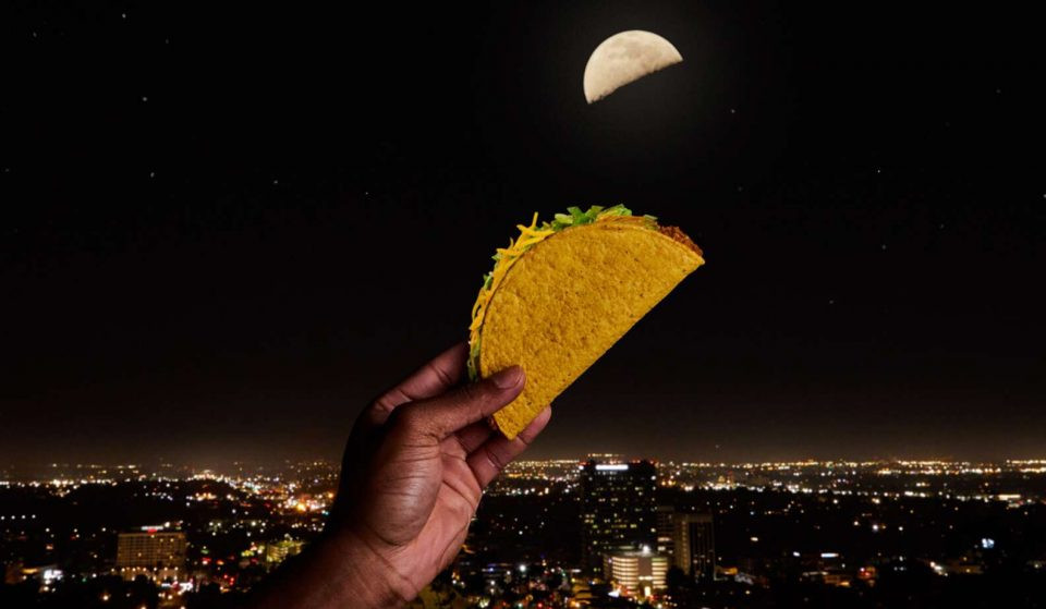 You Can Get Free Crunchy Tacos At Any Taco Bell Store Across Australia Today
