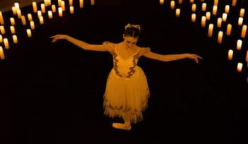 These Mesmerising Nights Of Candlelight Ballet Are Coming To Brisbane