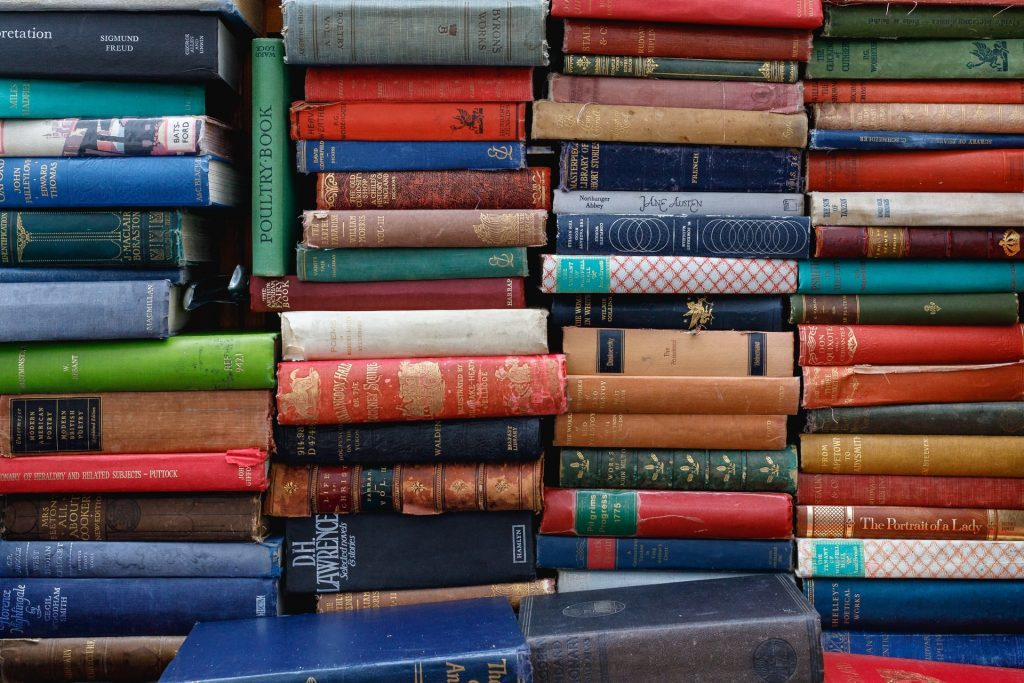The Lifeline Bookfest Is Making A Grand Return This Month With Thousands Of Books