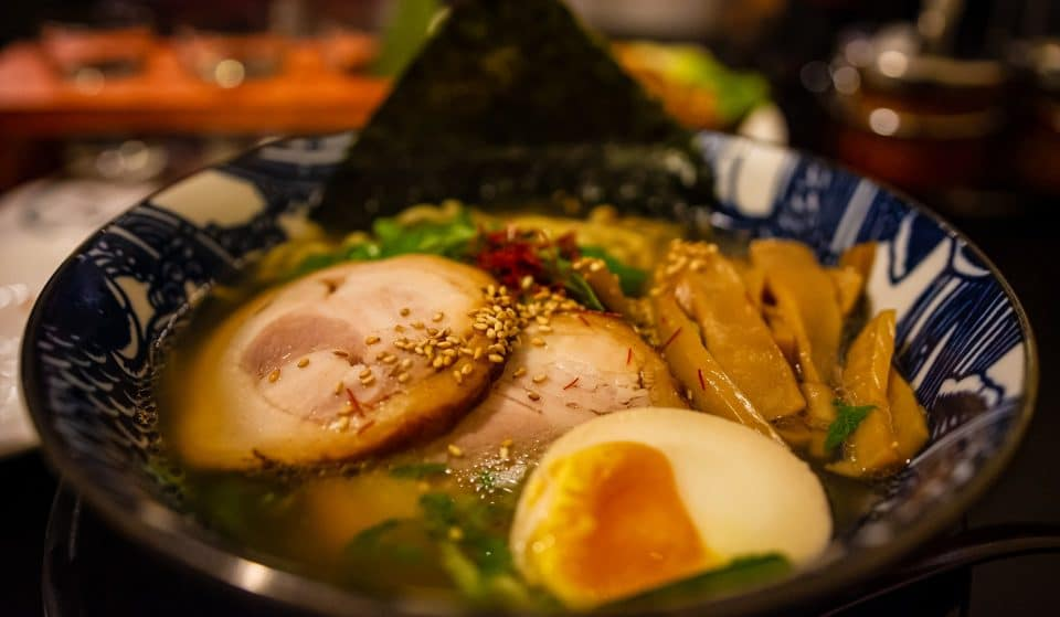 5 Ramen Restaurants In Brisbane Where Slurping Is Unavoidable