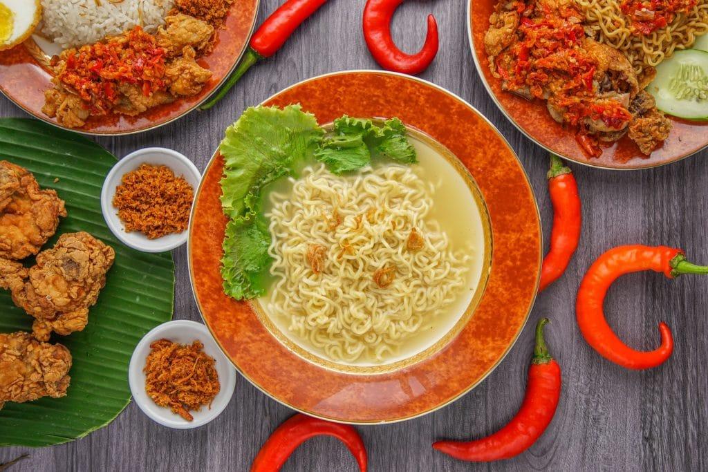 Brisbane's Night Noodle Markets Have Been Postponed Till Next Year