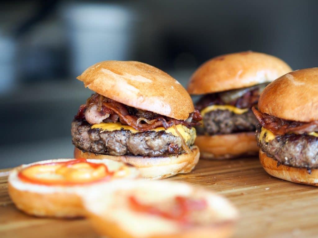 Brisbane Burger Fest Has Been Postponed Until October