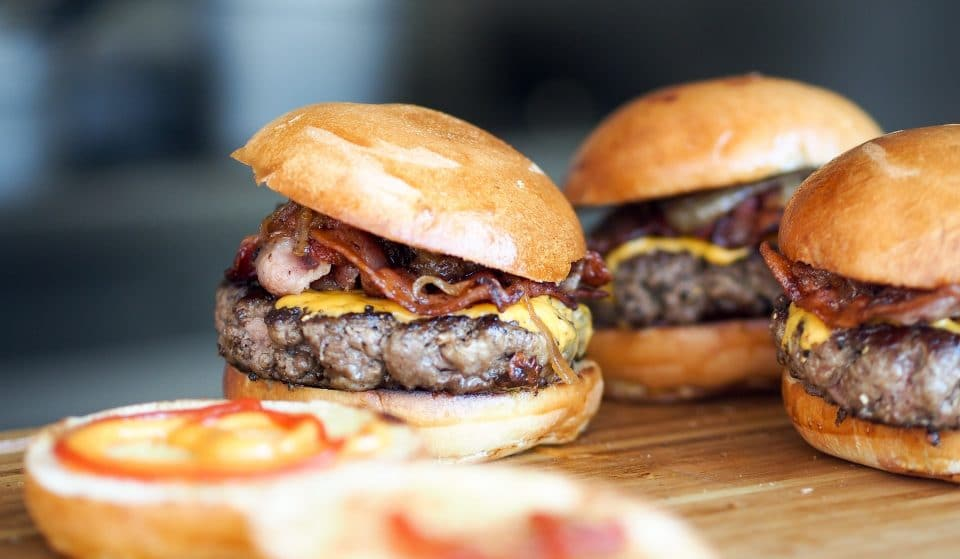 These Burger Joints Will Be Flipping Patties At Burgerfest This August