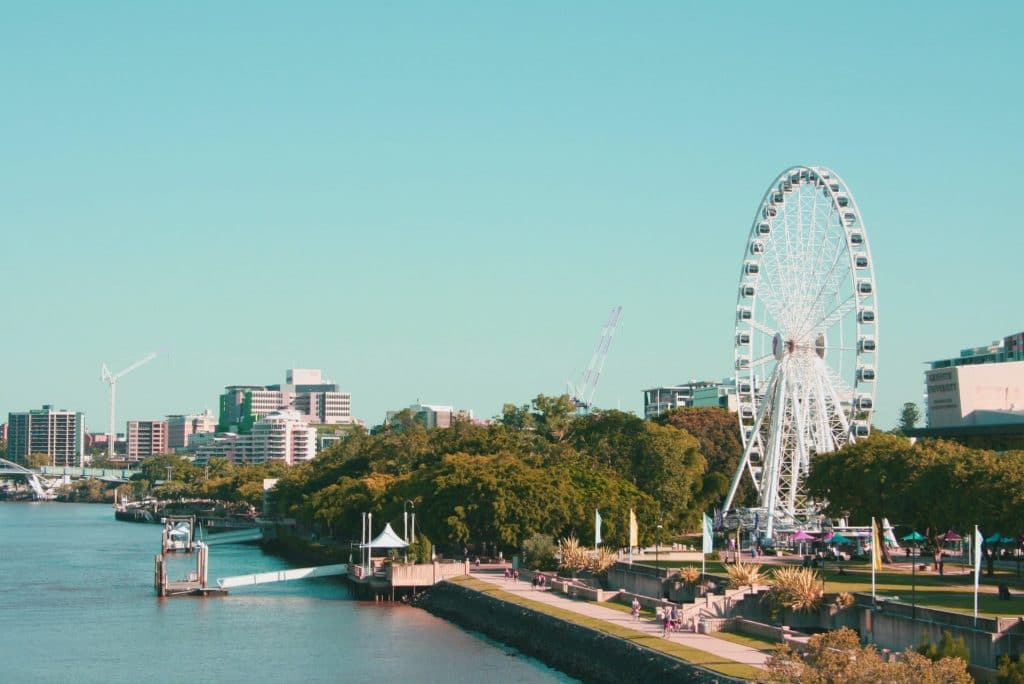 There Is A Global Fiesta Taking Over South Bank Parklands This August