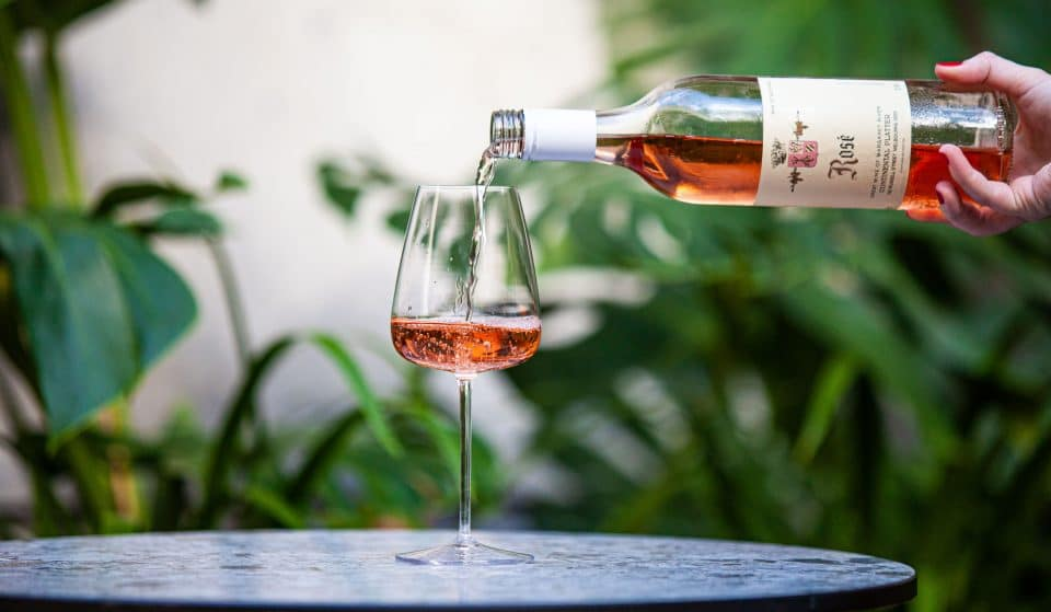 We're Tickled Pink With Fish Lane's Rosé Month