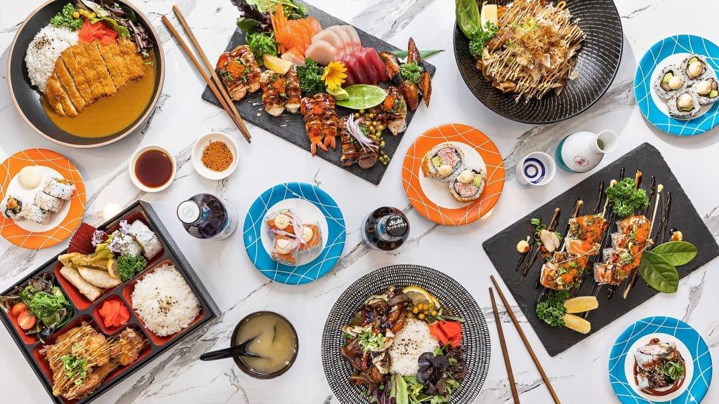 Brisbane Has Got A New Sushi-Train Restaurant In The West End · Ichiban Sushi