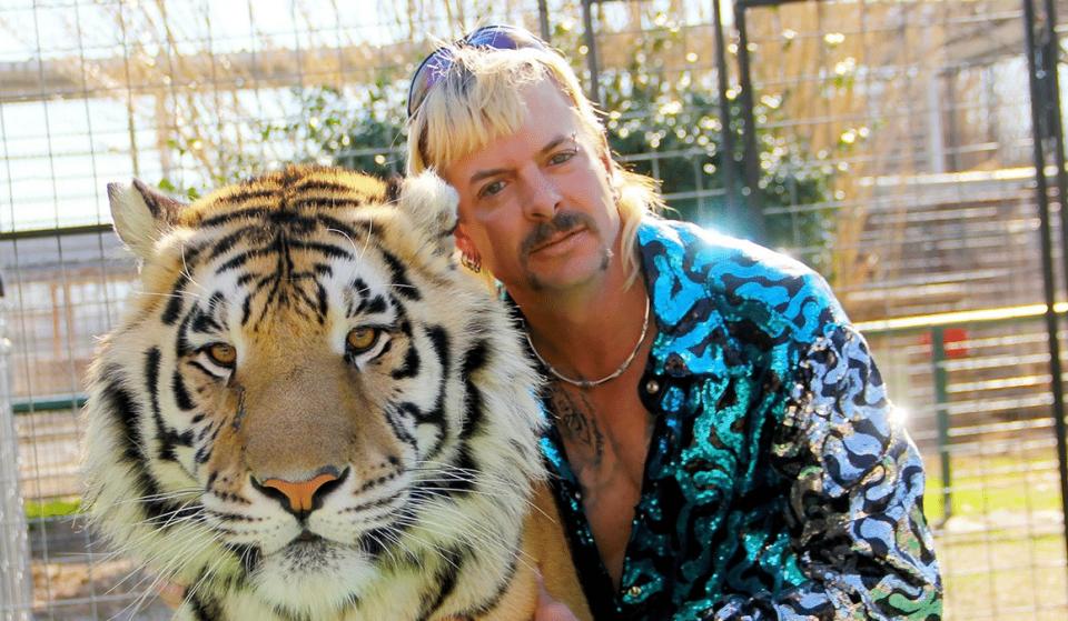 Netflix Has Confirmed 'Tiger King' Season 2 Is Finally On Its Way