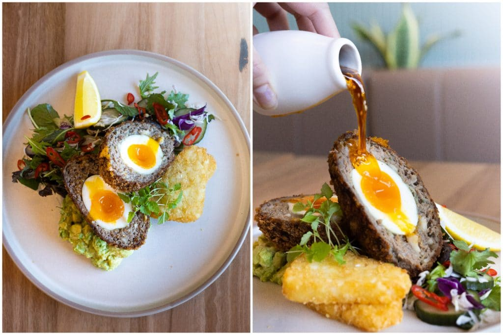 West End Has A New Café And This One Does All-Day Breakfast · Picnic Café