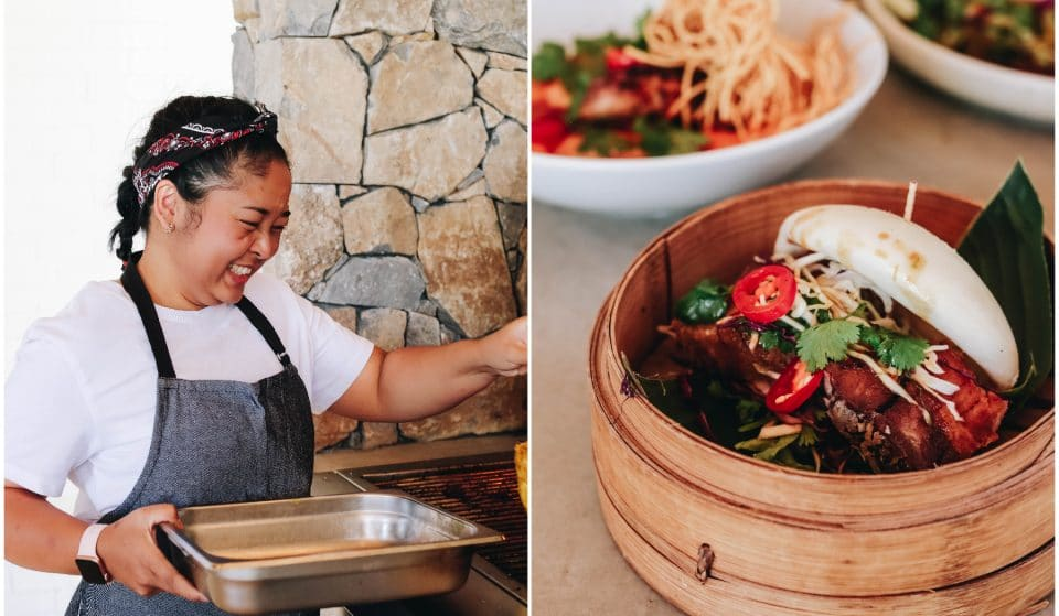There's An Alleyway In Everton Park Plaza That's A Gateway To Flavour Paradise · Mai Gai
