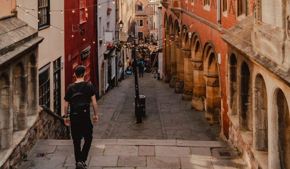 Explore Bristol From Your Sofa With These Virtual Tours Of The City