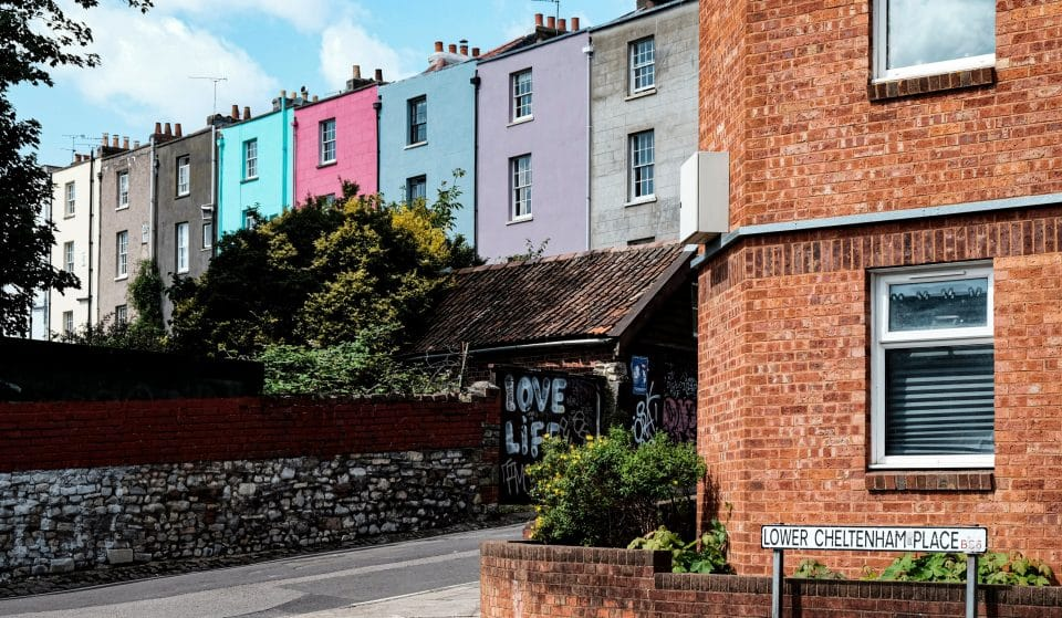 18 Of Bristol's Prettiest Streets That You'll Dream About Forever