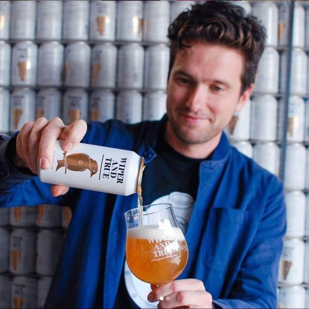 bristol craft beer fest wiper and true festival saison