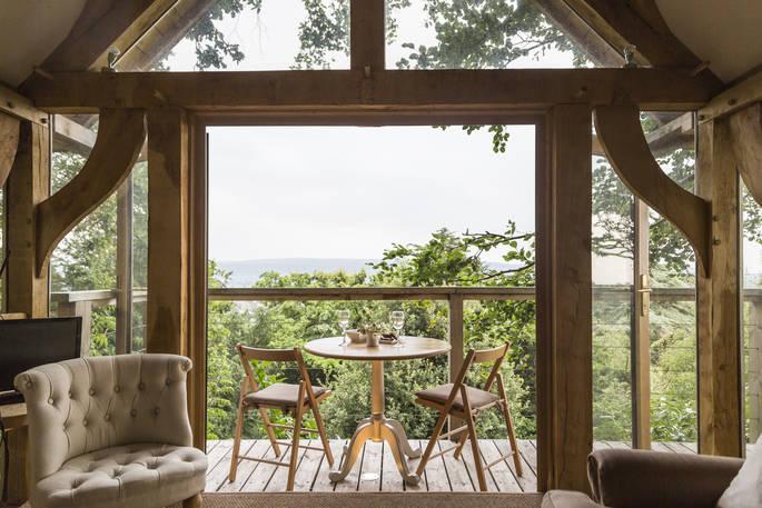 treehouse wrington bristol