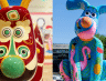 A Brand New Gromit Unleashed Trail Is Returning To Bristol Next Week