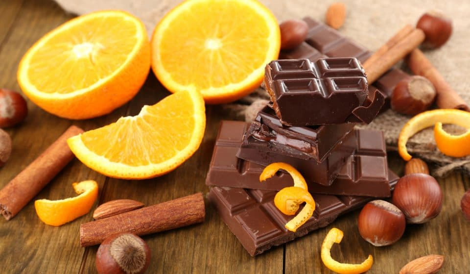 Lidl Is Launching A New Chocolate Orange Flavoured Gin In Stores Tomorrow