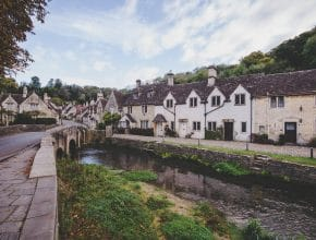 8 Of The Most Picturesque And Quaint Villages And Towns Near Bristol