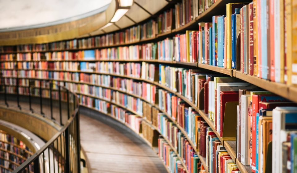 You Can Support Two Of Bristol's Bookshops From Home Via This New Online Bookstore